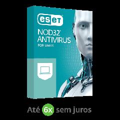 ESET NOD32 Antivirus 4 para linux desktop