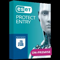 ESET PROTECT Entry (on-prem)