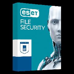 ESET File Security para Linux